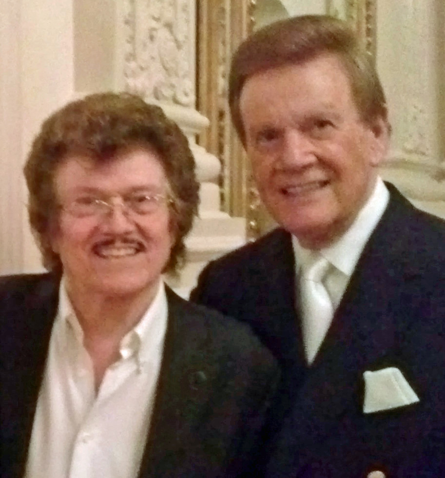 Wink Martindale and JP Sloane