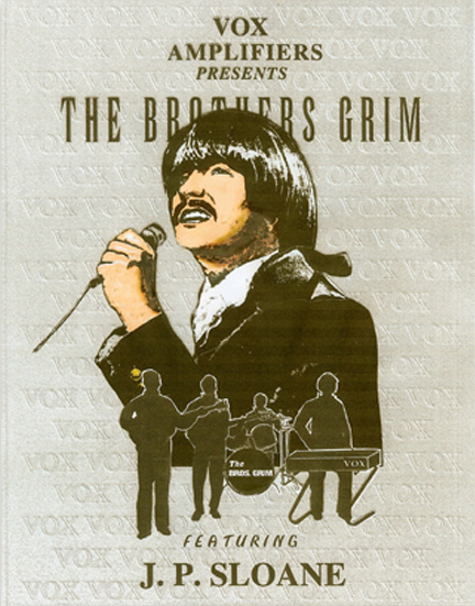 The Brothers Grim Ad